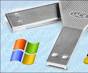 Create a Bootable Windows or Linux USB Drive From Your ISO Image