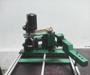 Pantograph Engraver