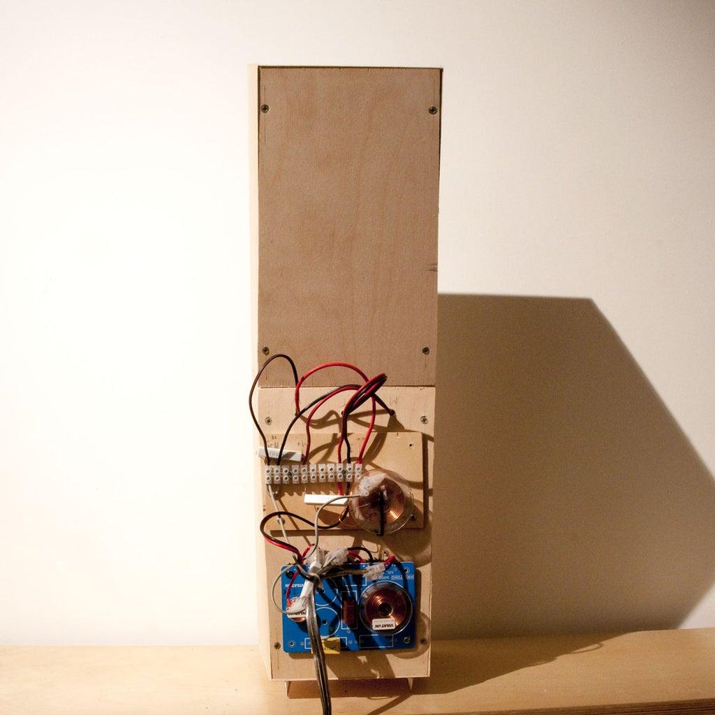 Loudspeaker Design by Trial and Error