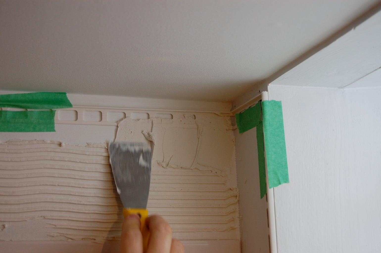 Tiling: Finishing Touches