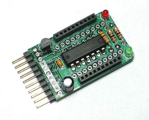 XBee adapter