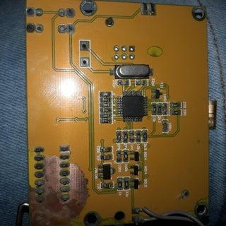 How to Burn Bootloader Onto Atmega328p-AU(SMD)