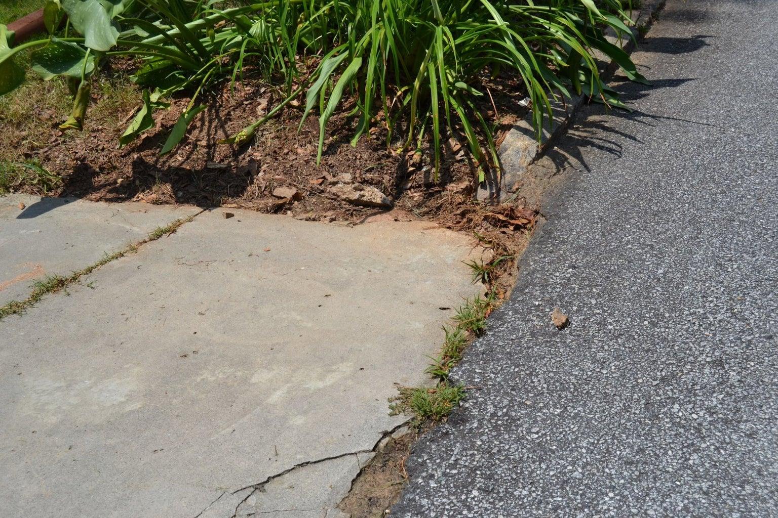 Repair Drainage Flow With ShapeCrete