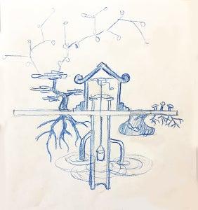 Sketch Your Concept