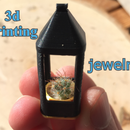 3d Printing Wearable Jewelry