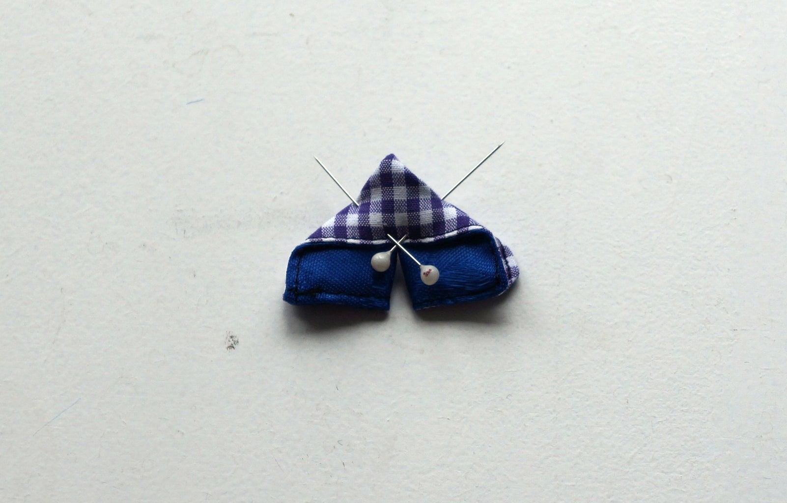 Fold and Stitch (part 2)