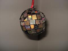 Saturday Night Fever Mini Disco Ball