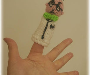 """""""Kiteman"""" at the End of Your Fingertip!"""