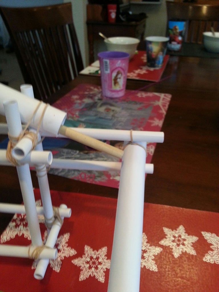 Place the Marble Runs
