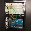 Arduino Battery Tester Project