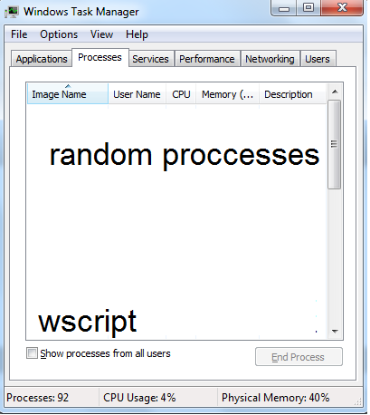 Roblox Copy Paste Spam Spam Any Instant Message With A Simple Program 3 Steps Instructables