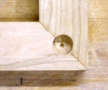Dowel Riser Holes: Part I