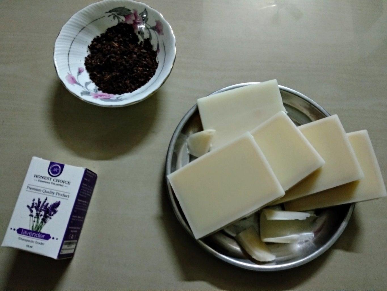 Ingredients & Equipments