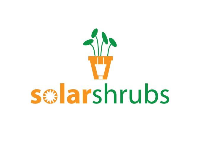Solar Shrubs