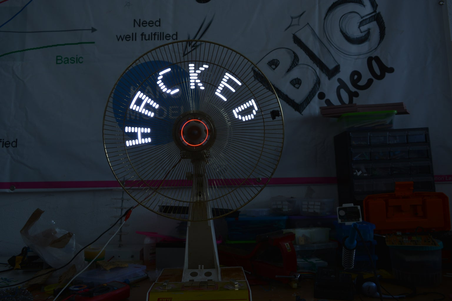 BIG POV Fan : HACKED!!