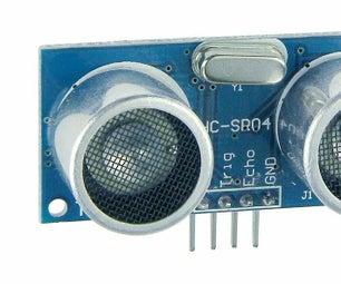 Arduino UNO: Complete Ultrasonic Sensor Guide (HC-SR04)