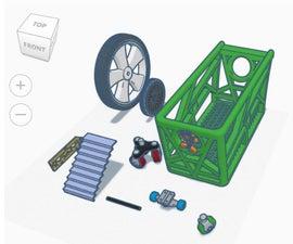 Sparklab - Reinvent the Shopping Cart