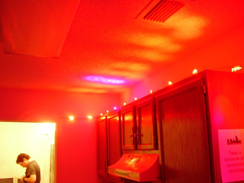 Modular Magmount LED Lighting