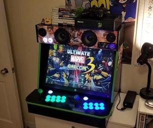XBox360 Arcade