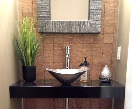 Half Bathroom Remodelation