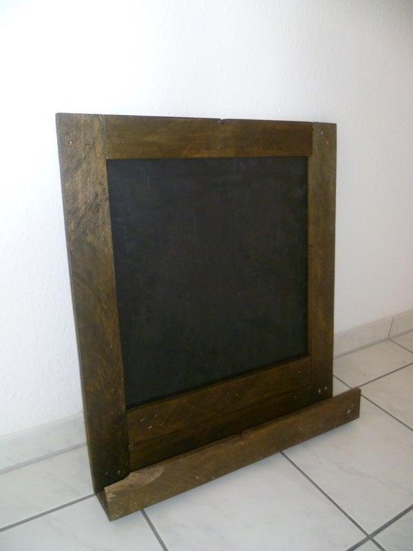 Pallet Wood Chalkboard