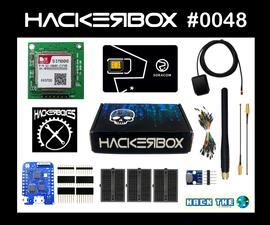HackerBox 0048: SIMSAT