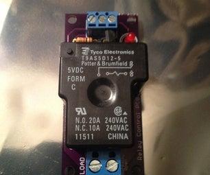 Purple Squirrel Relay Kit