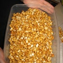 """How to Make """"Oven"""" Caramel Corn"""