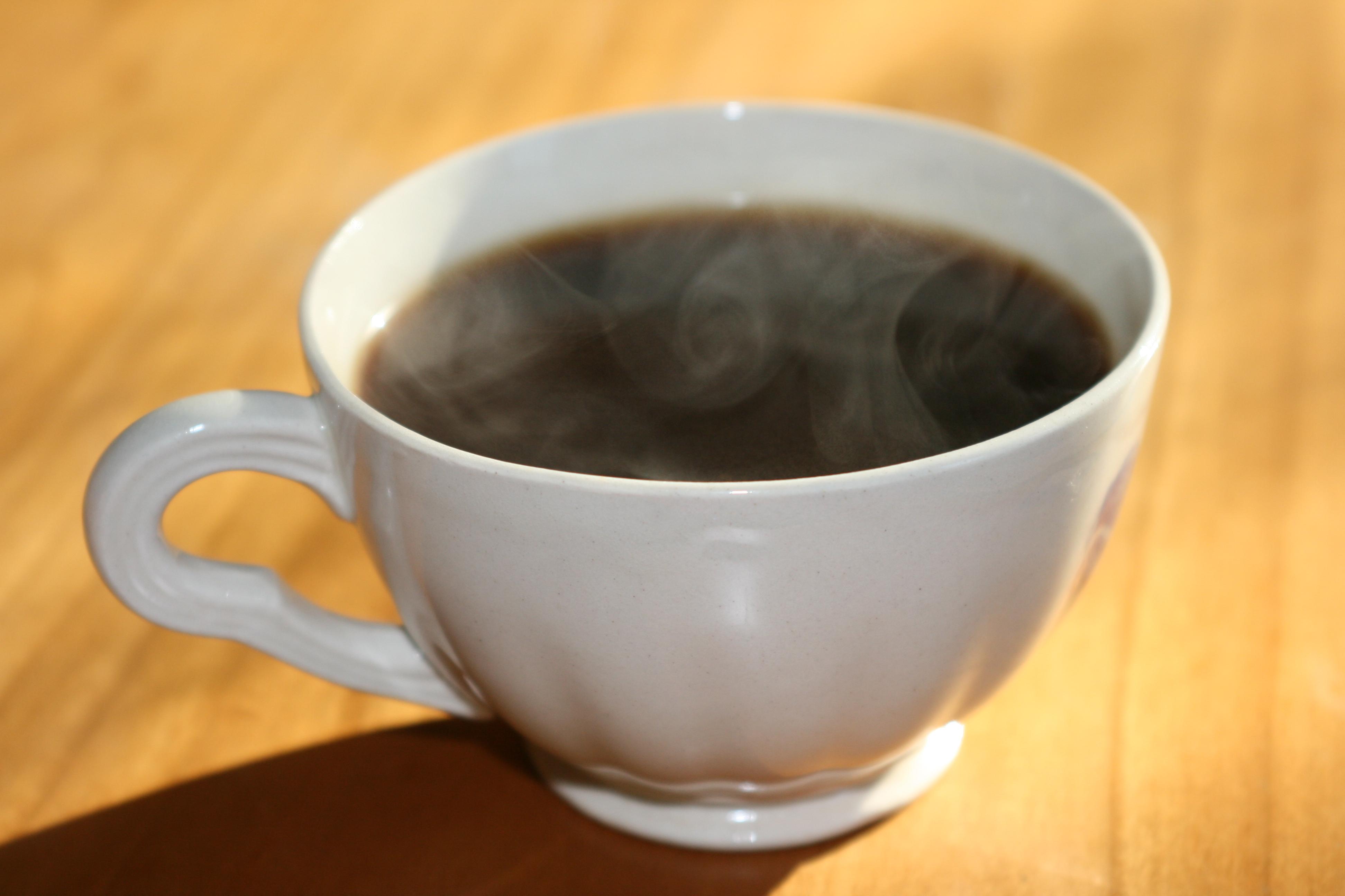 How to Brew Turkish Coffee