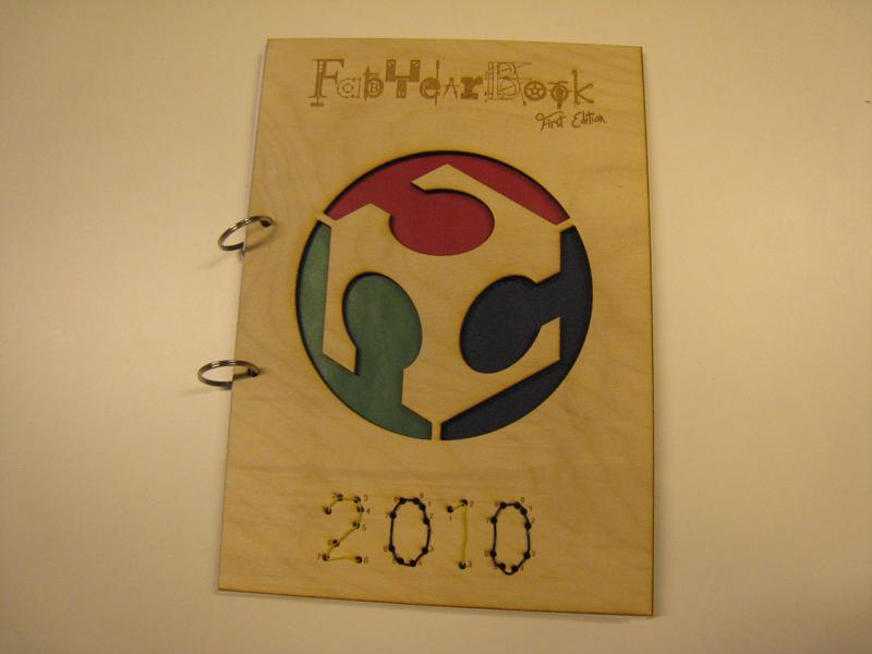 FabYearBook 2010