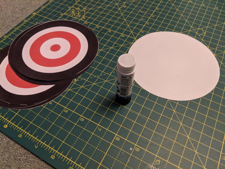 Targets - Version 2