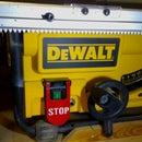 Kill Switch Paddle for Dewalt DW-745