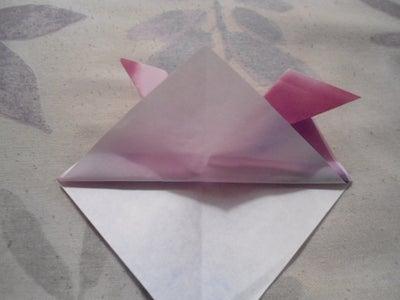 How to Make a Samari Hat
