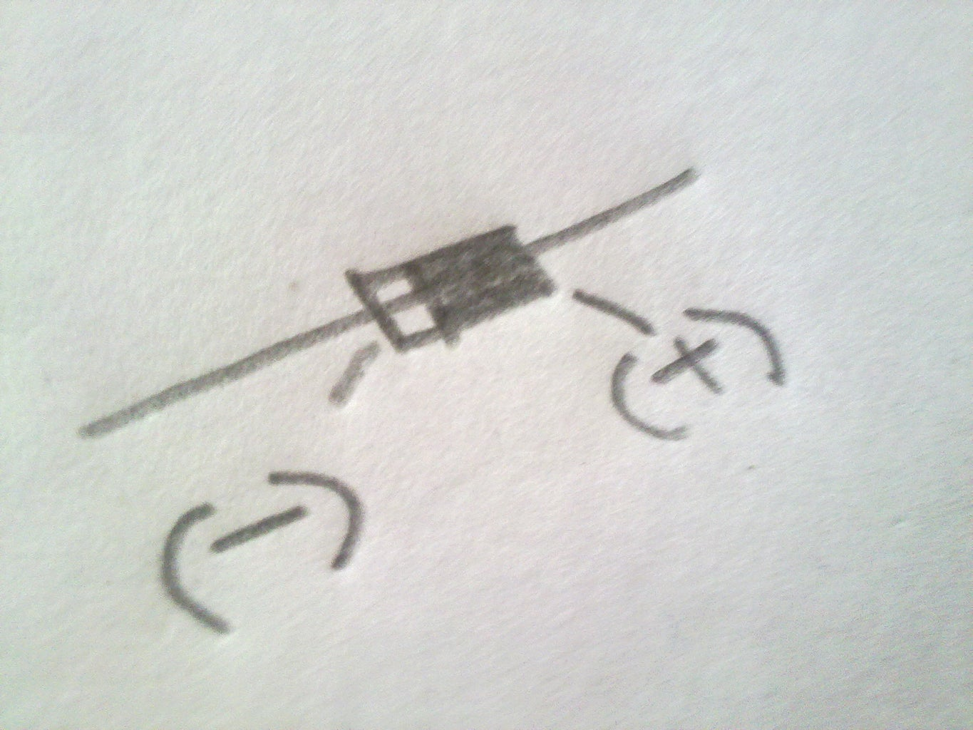 Information About Diode