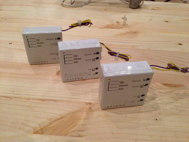 Installation - Wiring
