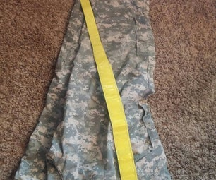PT Belt Necktie