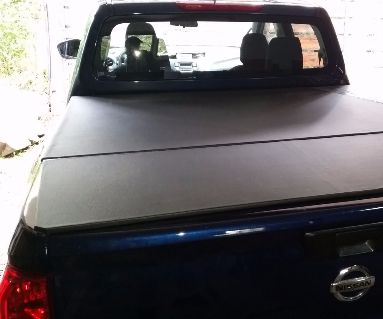 Hard Tonneau Cover 6 Steps With Pictures Instructables