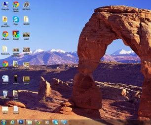 How to Create a Computer Desktop Prank