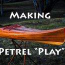 Making a Wood Kayak