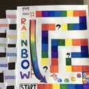 How to Play My Rainbow Game!