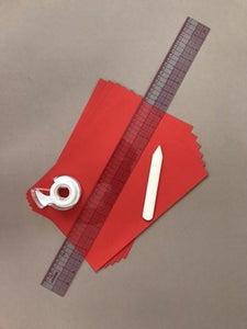 Assemble Tools and Materials