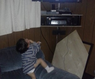How to Kid Proof Your Entertainment System.
