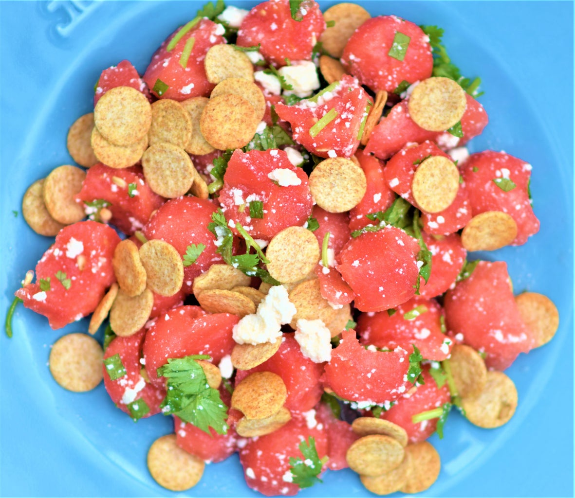 Nutrition Complete Watermelon Meal