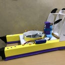 RC Hover-Craft