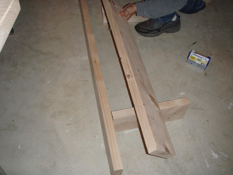Build Legs