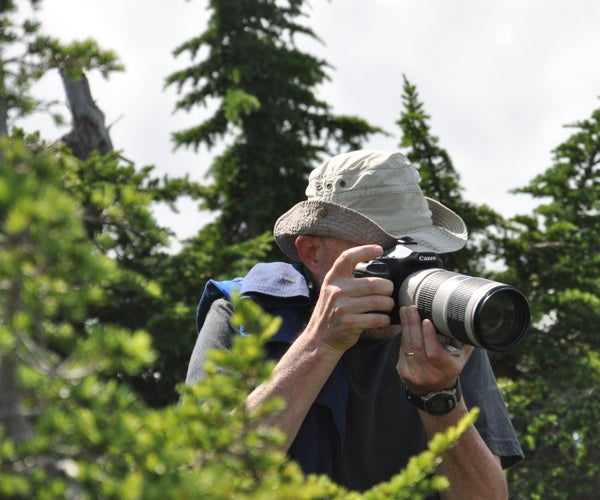 6 Easy Tips to Improve Your Outdoor Photography
