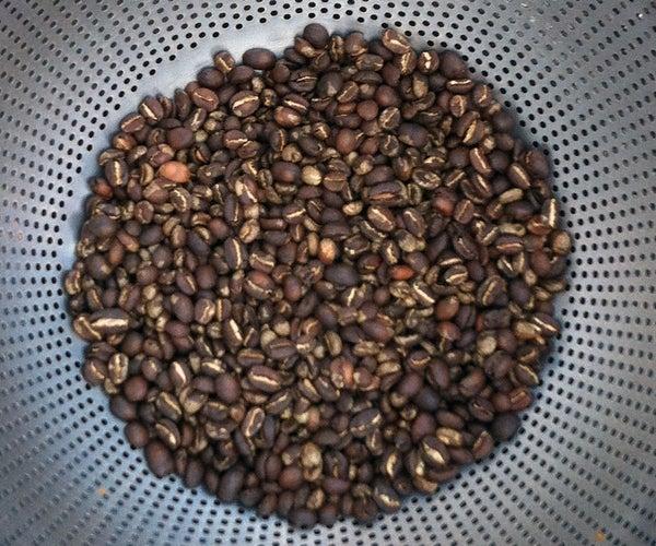 Roast Your Own Coffee [Whirley Pop Method]