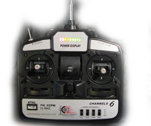 How to Control the Zoom of a Camera With RC