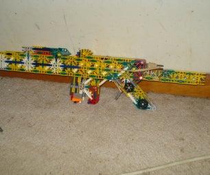 Knex Gun (unnamed)