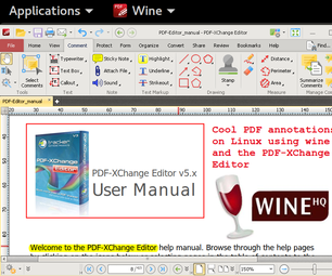 Effective PDF Annotations on Linux